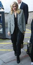 Gwen Stefani and ITV Studios