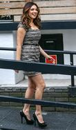 Kelly Brook and ITV Studios