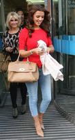 Lucy Mecklenburgh and ITV Studios