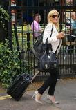 Michelle Collins, ITV Studios