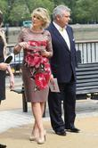 Ruth Langsford, Eamonn Holmes and Itv Studios