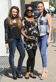 Michelle Heaton, Jessica Taylor, Kelli Young, Liberty X and ITV Studios