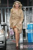 Penny Lancaster and ITV Studios