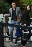 Frank Lampard, Christine Bleakley and ITV Studios