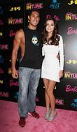 alvaro alvarez, Cher Lloyd J-14 InTune 2012 Concert...