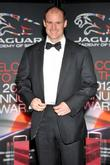 Andrew Strauss Jaguar Academy of Sport Annual Awards...