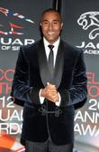 Colin Jackson Jaguar Academy of Sport Annual Awards...