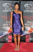 Denise Lewis Jaguar Academy of Sport Annual Awards...