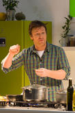 Jamie Oliver's Taste, Christmas Cooking and London Excel Centre