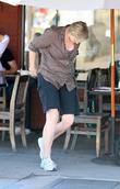 Jane Lynch, Kings Road Cafe, West Hollywood
