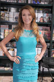 Actress, Jane Seymour, Open Hearts Family, Connecting, One Another, Books and Coral Gables