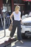 January Jones and Los Feliz