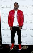 Jason Derulo and The Bank nightclub
