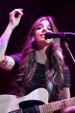 Christina Perri, Tour and Four Letter Word