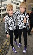John Grimes and Edward Grimes aka Jedward After...