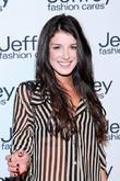 Shenae Grimes and Jessica White
