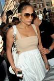 Jennifer Lopez and boyfriend Casper Smart  heads...