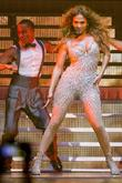 Jennifer Lopez and Pavilhao Atlantico