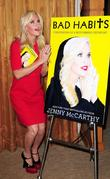 Jenny Mccarthy, Bad Habits, Confessions Of A Recovering, Catholic and The Hilton Hotel