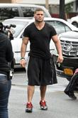 Ronnie Ortiz-Magro  The cast of 'Jersey Shore'...