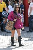 Nicole 'Snooki' Polizzi  out and about on...