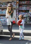 Jessica Alba, Honor and Beverly Hills