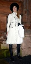 Fashion, Style Director, Vanity Fair, Jessica Diehl, Caledonian Hotel, Chanel and Linlithgow Palace