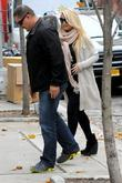 Jessica Simpson and Manhattan Hotel