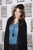 Thalia  Broadway opening night of 'Jesus Christ...