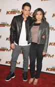 Jenna Ushkowitz 102.7 KIIS FM's Jingle Ball -...