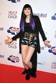 Jessie J and O2 Arena