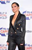 Cheryl Cole, O2 Arena, Capital FM Jingle Bell Ball