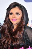 Jesy Nelson and Little Mix