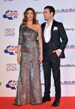 Lisa Snowdon, Dave Berry