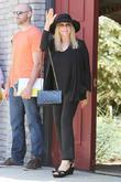 Barbra Streisand,  at Joel Silver's Memorial Day...