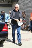 James Brolin,  at Joel Silver's Memorial Day...
