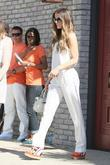 Kate Beckinsale,  at Joel Silver's Memorial Day...