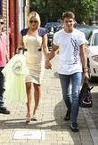 Joey Essex and Sam Faiers