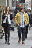 Jonah Hill Is Seen Out And...