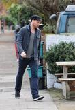 Jonny Buckland and Coldplay