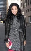 Jordin Sparks and Nbc