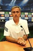 Jose Mourinho and Real Madrid Football