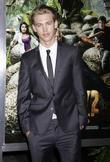 Austin Butler and Grauman's Chinese Theatre