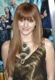 Bella Thorne  The Los Angeles Premiere of...