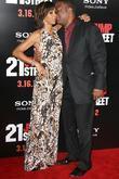 Holly Robinson Peete and Rodney Peete