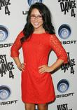 bristol palin ubisoft s just dance 4 launch party h