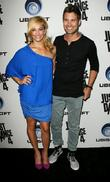 Amy Paffrath and husband Drew Seeley Ubisoft's Just...