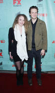 Shelby Malone and Jacob Pitts