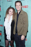 Jacob Pitts and Shelby Malone