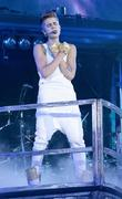 Justin Bieber and Madison Square Garden